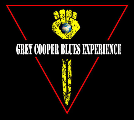 Grey Cooper Blues Experience